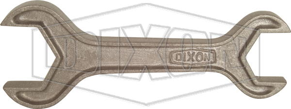 Two Sided Hex Wrench