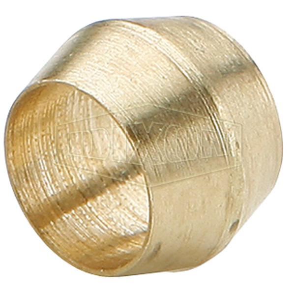 Compression Brass Sleeve