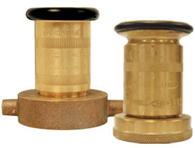 Brass Industrial Fog Nozzle