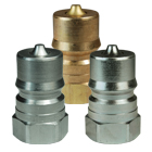 DQC H-Series ISO-B Female Plug