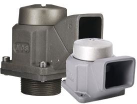 Direct Mount Relief Valve