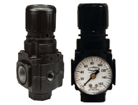 R72 Series 1 FRL's Sub-Compact Regulator