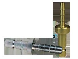 A-Series Pneumatic Hose Barb Plug