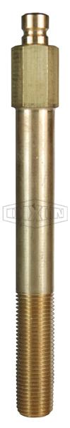 DQC CM-Series Industrial Mold Interchange Extension Plug