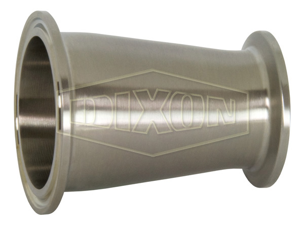 Clamp Concentric Reducer