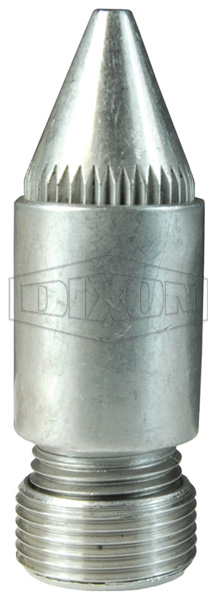 Heavy Duty Conical Tip