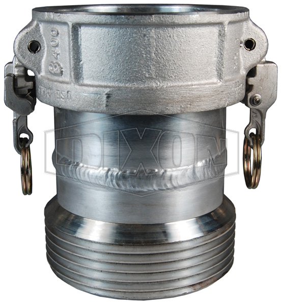 EZ Boss-Lock™ Coupler x Tank Car Connection