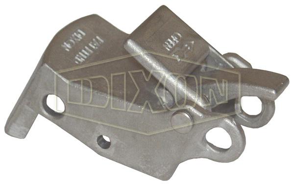 Bayloc™ Dry Disconnect Coupler Locking Kit