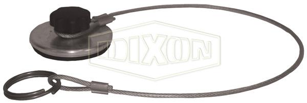 Mann Tek Dry Gas Dust Plug