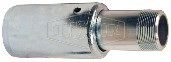 Holedall™ High Pressure Coupling
