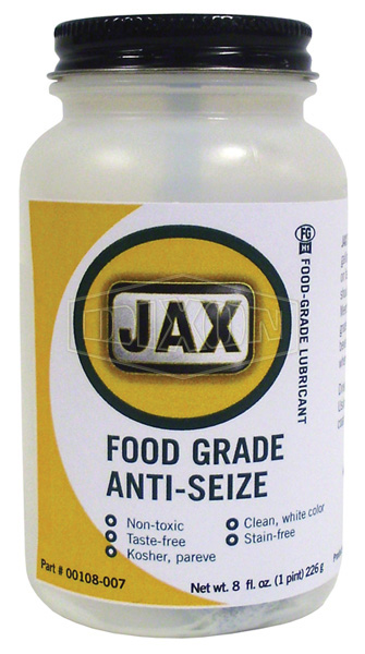 Food Grade Anti-Seize
