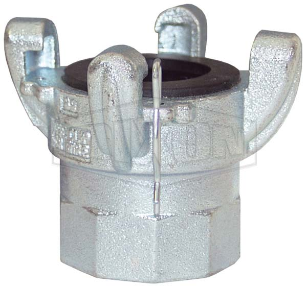 Global Air King™ 4-Lug Female NPT End