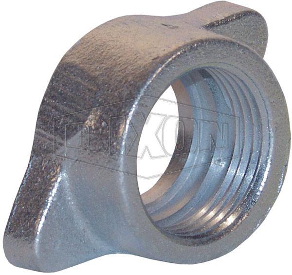 Ground Joint Air Hammer Wing Nut