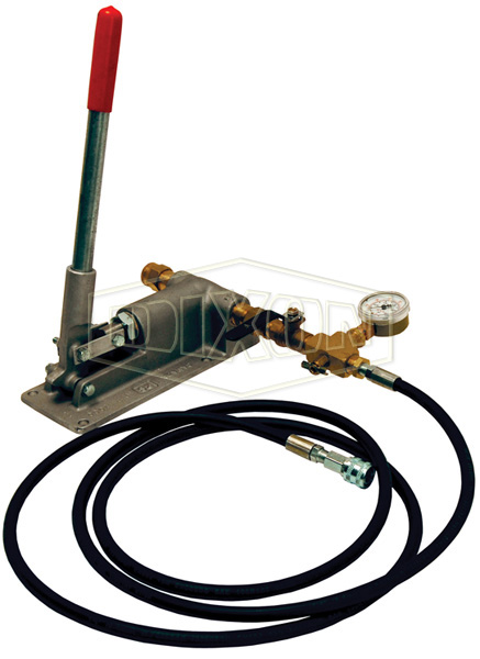 Hand Hydrotest Pump