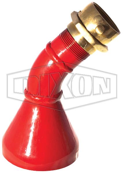 Hydrant Diffuser