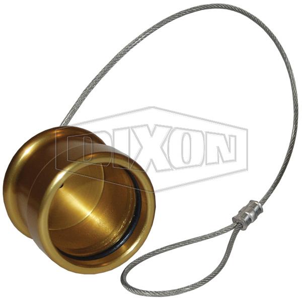 FloMAX R Series Hydraulic Oil Receiver Cap