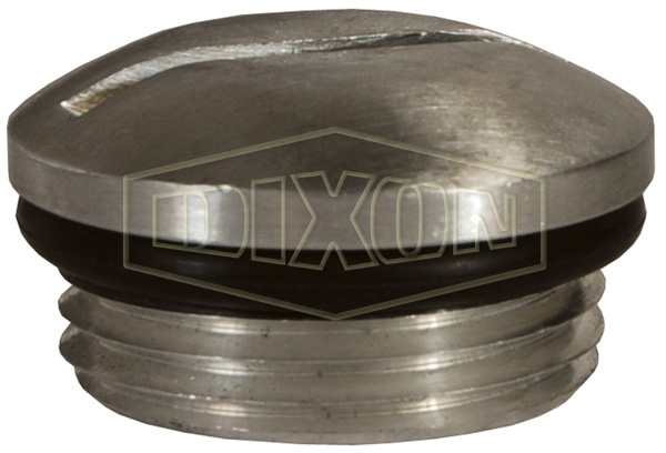 In-Line Lubricator Replacement Fill Plug