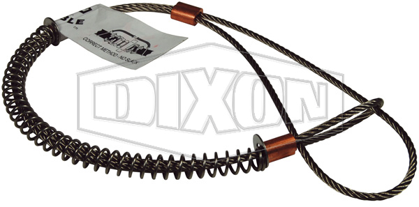 King Cable™ Hose-to-Tool Service