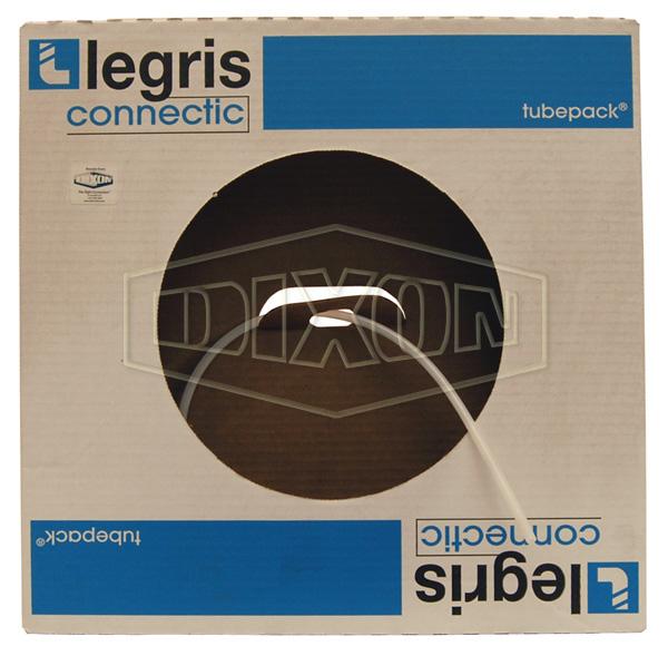 Legris Nylon 12 Clear Tubing
