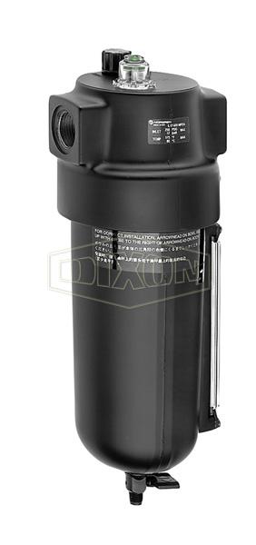 L17 Series 1 FRL's Jumbo Micro-Fog Lubricator