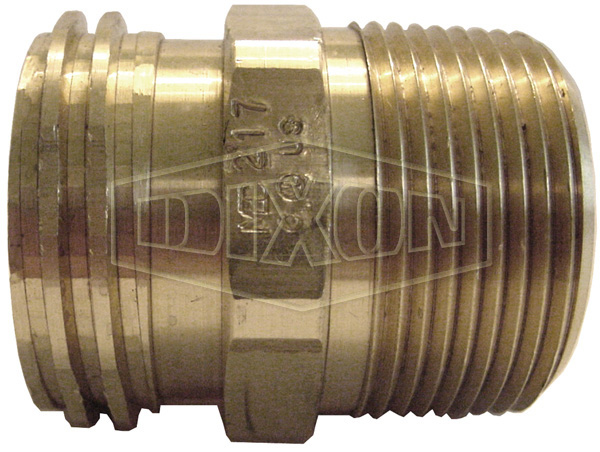 LP Gas Male Acme x Male NPT Adapter