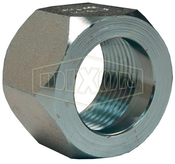 Dixon® Mining Hex Nut
