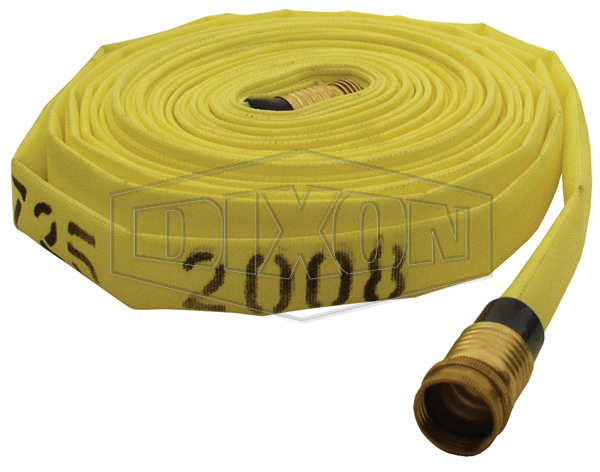 Forestry Mop Up Hose