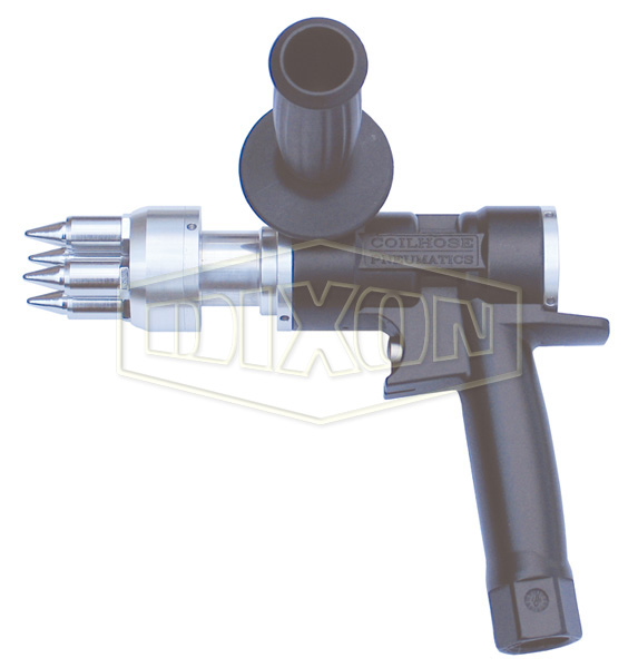 Multi-Jet Cannon® Blow Gun