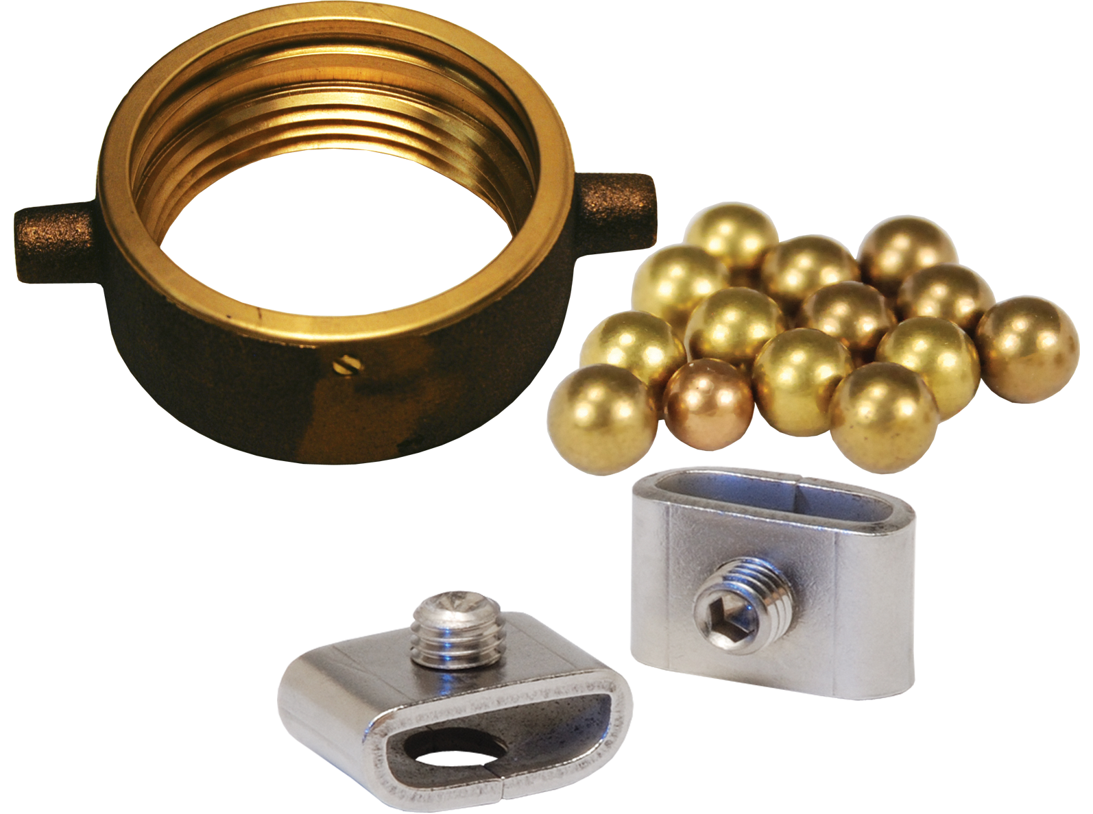 Brass Swivel Replacements & Accessories