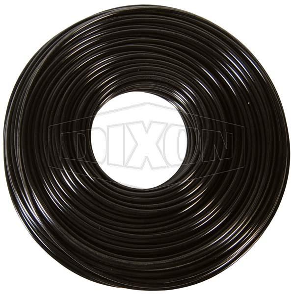 Polyethylene Black Tubing