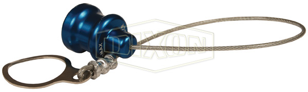 FloMAX R Series Coolant Receiver Cap