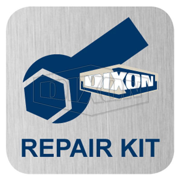 Dry Disconnect Actuator Style Repair Kit