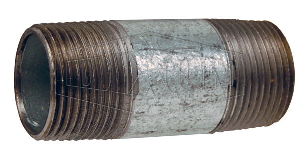 Dixon® Mining Pipe Nipple