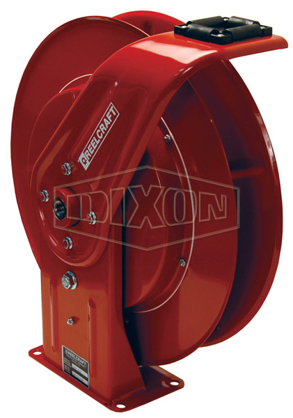 Reelcraft® 7000 Series Spring Driven Hose Reel