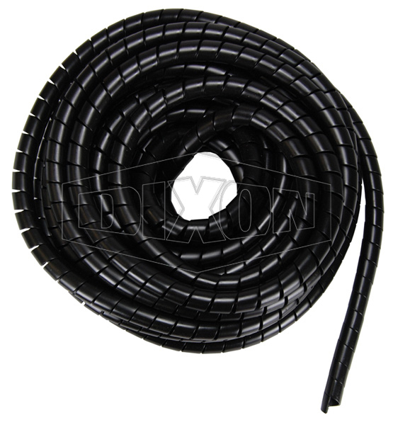 Spiral Hose and Cable Protection Standard