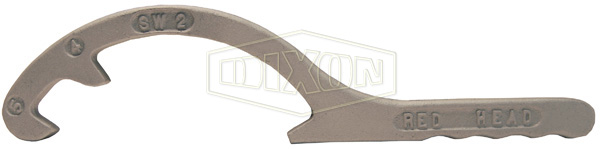Storz Single End Spanner Wrench