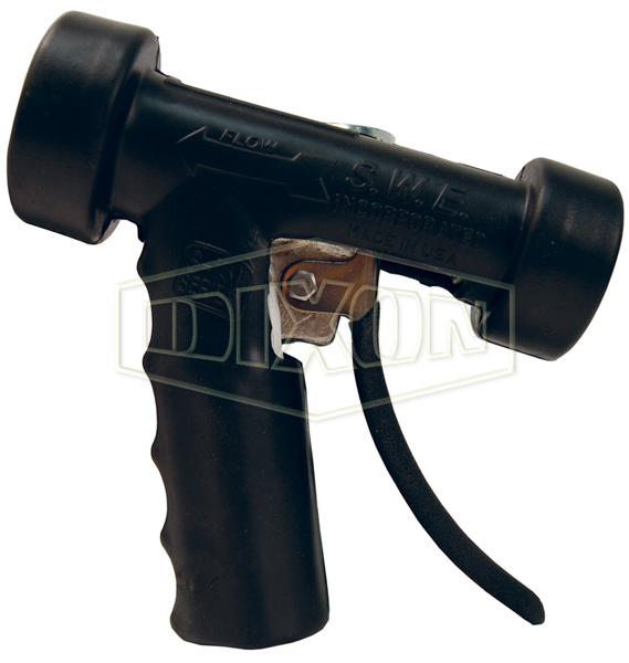 Thermal-Gard™ Elevated Temperature Spray Nozzle