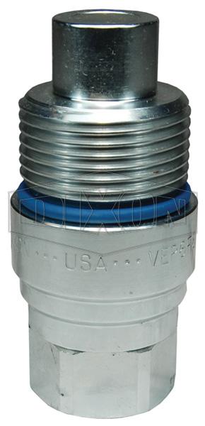 DQC VEP-Series Female Plug