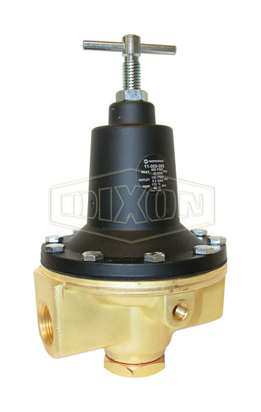 11-009 Series 1 FRL's Water Regulator