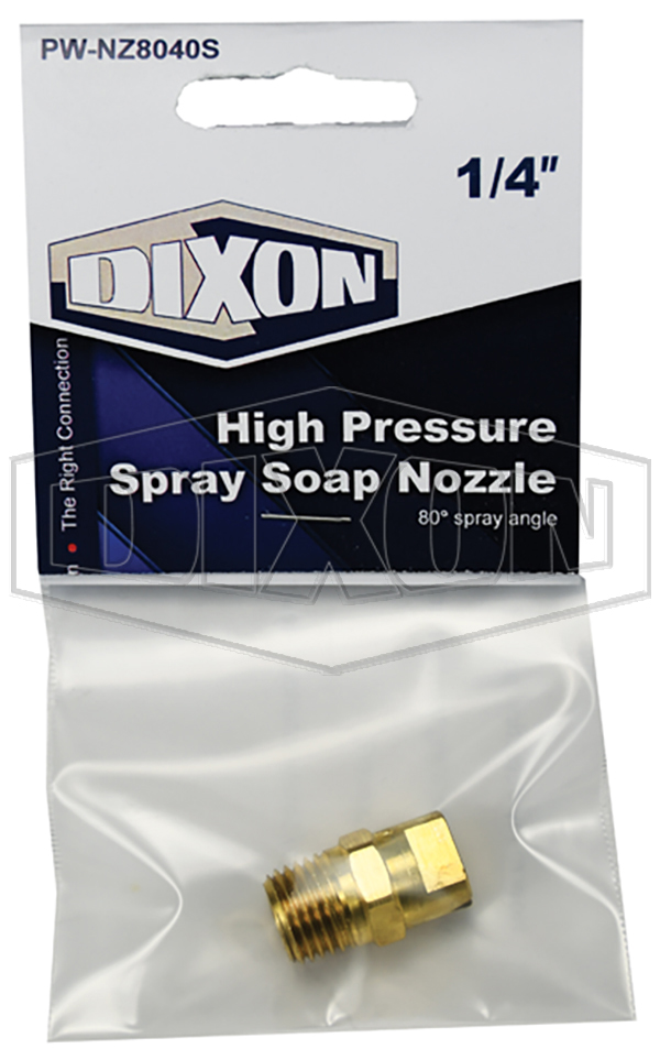 Spray Soap Nozzle - Retail Packaged