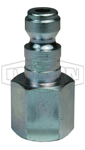 J-Series Automotive Pneumatic Female Threaded Plug