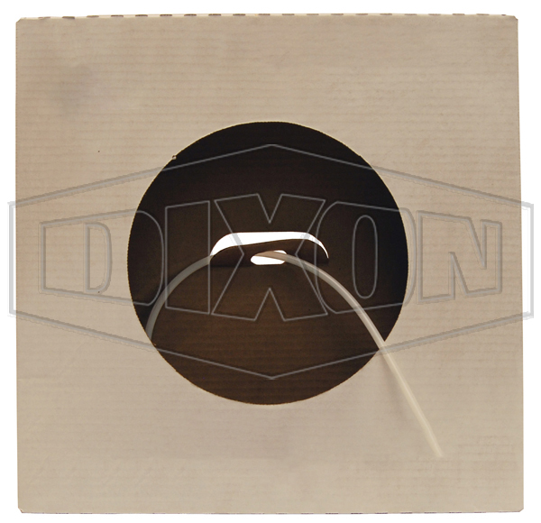 Nylon 12 Clear Tubing