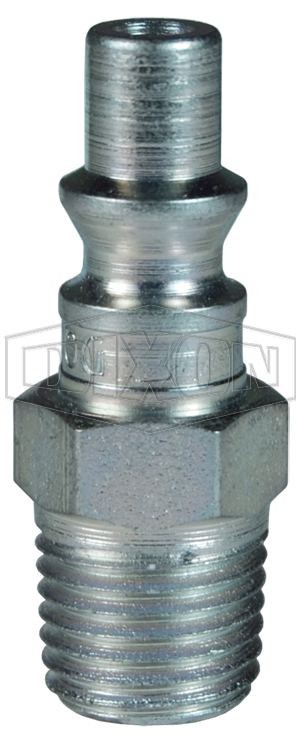 M-Series ARO Pneumatic Male Threaded Plug