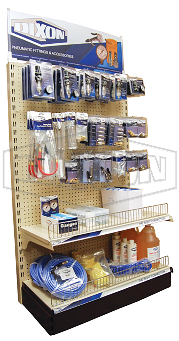 Dixon Store: Pneumatic Fittings