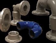 Swivels & Rack Equipment